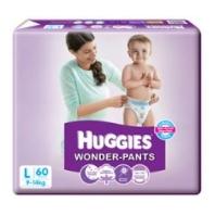 Huggies Diapers Upto 25% OFF From Babyoye