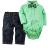 Get Upto 30% Off + Extra 40% Off on Carters From Babyoye