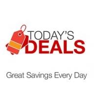 Amazon Lightning Deals 6th May