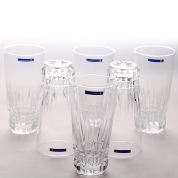 Luminarc Imperator Glass 310 ML Tumbler - Set of 6 Rs.299 From Pepperfry
