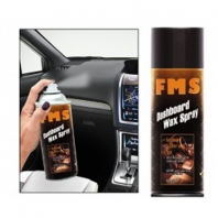 Fms - Car Dashboard/Seat / Tyre Tire Shiner And Cleaner Rs.99
