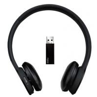 Rapoo Wireless Stereo Headset H8020 Wireless Headset Rs.1799 From Flipkart