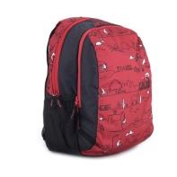 Wildcraft Scoot Ld Red Bag 30% OFF Rs.521 From Askmebazaar