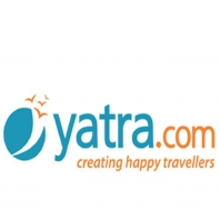 Domestic Hotel Bookings Flat 45% Ecashback From Yatra.com