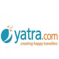 Domestic Hotel Bookings Flat 45% Ecashback From Yatra.com