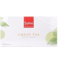 Typhoo Green Tea, 100 Tea Bags Rs.320 From Amazon