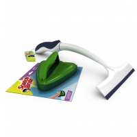 Scotch-Brite Handheld Tools Combo (Kitchen Squeegee + Jet Scrubber Brush) Rs.210 From Snapdeal