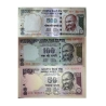 (New Users) Rs.500 Note + 2xRs.100 Note + Rs.50 Note Just Rs.500 From Ebay