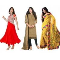 Women's Clothing Upto 88% OFF Starting Rs. 29 From Flipkart