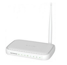 Netgear JNR1010-100PES 4PT BRIC N150 Wireless Router Rs. 869 From Amazon.in