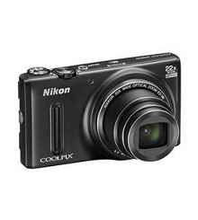 Nikon CoolPix S9600 Point and Shoot Digital Camera Rs.9308 From Paytm.com
