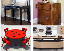 Nilkamal Furniture Extra 25% OFF + 25% OFF From Pepperfry.com