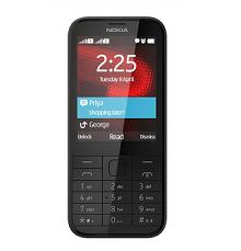 Nokia 225 Dual SIM Rs.2888 From Flipkart.com