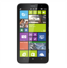Nokia Lumia 1320 Mobile Rs.13499 From Amazon.in