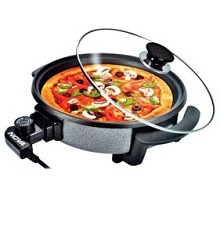 Nova PP-492 Pizza Pan Rs.940 From Snapdeal.com