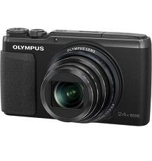 Olympus Stylus SH-50 Advanced Point & Shoot Camera Rs.15999