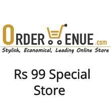 Ordervenue Rs.99 Special Store