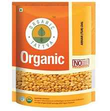 Organic Tattva Branded Products Rs.250 OFF on Rs.600 From Pepperfry
