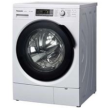 Panasonic NA-148VG4W01 Front Loading Washing Machine Rs.35990