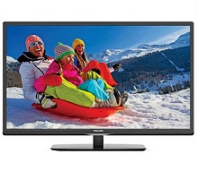 Philips 19PFL4738/V7 19 Inch HD Ready LED Television Rs.7511
