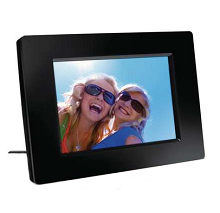 Philips SPF1237 7 inch Digital Photo Frame Rs.2499 From Flipkart.com
