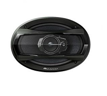 Pioneer Ts-A935 Speakers Rs.1921 From Snapdeal.com