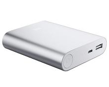 Xiaomi Mi Power Bank 5200 mah Rs.599    10400 mah Rs.999 From Flipkart.com