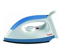 Prestige PDI 02 Dry Iron only Rs. 475 From Snapdeal.com