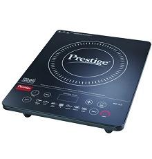 Prestige Pic 15 Induction Cooktop Rs.2249 From Flipkart.com