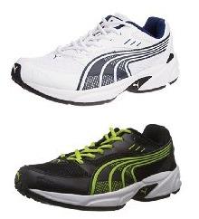 Puma Footwears Flat 50% OFF From Amazon.in