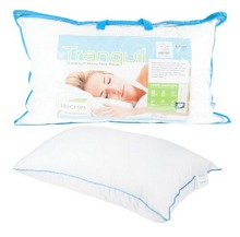 Recron Tranquil Micro Fibre Pillow Rs.549 From Amazon.in