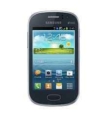 Samsung Galaxy Fame Blue S6812 Rs. 5817 From Ebay.in