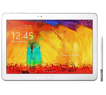 Samsung Galaxy Note 10.1 P601 Tablet Rs..35948    32GB, 8 MP, Android v4...