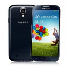 Samsung Galaxy S4 I9500 16GB Rs.20899 From Flipkart.com