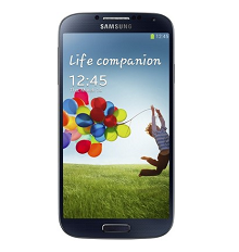 Samsung Galaxy S4 I9500 Rs.15999 From Amazon.in