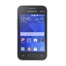 Samsung Galaxy Star 2 SM-G130E Rs.3599 From Flipkart.com