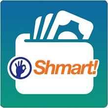 Shmart App - Flat 15% Cashback on Prepaid/Postpaid/DTH Recharges
