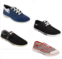 Yepme Shoes Flat Rs. 299 From Yepme.com