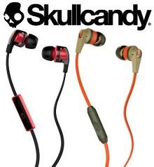 Skullcandy BestSellers Headphones just Rs. 499 From Flipkart.com