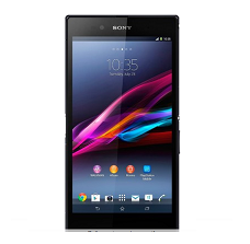 Sony Xperia Z Ultra Mobile Rs.13990 From Flipkart.com