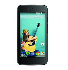 Spice Android One Dream UNO Mi-498 Rs.2800 From Flipkart.com