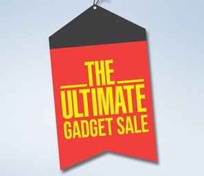 Amazon The Ultimate Gadget Sale : Upto 50% OFF Mobile , Storage & Electro..