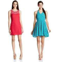 The Vanca Women's Clothing Flat 70% OFF Starts Rs.269 From Amazon.in