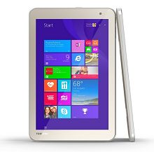 Toshiba WT8-B Tablet (8.0-inch, 32GB, WiFi) Rs.11999 From Amazon.in