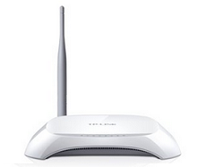 TP-Link TD-W8901N 150 Mbps Wireless N ADSL Router Rs.1058 From Amazon