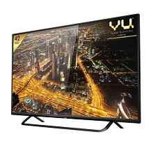 Vu 42D6455 107 cm (42) LED TV Rs.38,990 (With Exchange Rs.35,990)