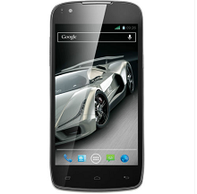 XOLO Q700s Mobile Phone Rs.6207 From Snapdeal.com