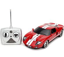 XQ Ford GT Remote Controlled Car Rs.1350 From Firstcry.com