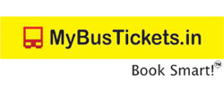 Flat Rs.100 Off + Extra Rs.100 Cash Back On Bus Ticket Bookings