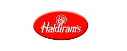 Haldiram's Packed Sweets Starting at Rs. 97 Only